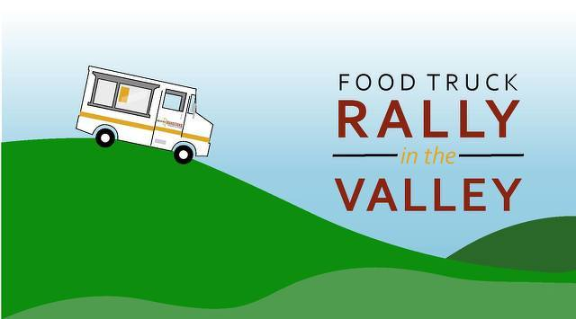 Food Truck Rally to Benefit Housing Transitions Shelter