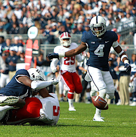 Penn State Football: The Special Teams Investments Franklin Keeps Hinting At