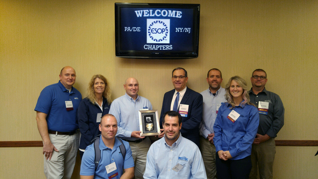Restek Named Company of the Year