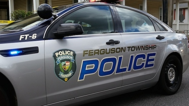 Ferguson Township Police Revive Woman After Heroin Overdose