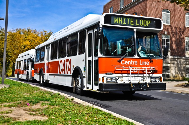 CATA to Hold Community Input Meeting