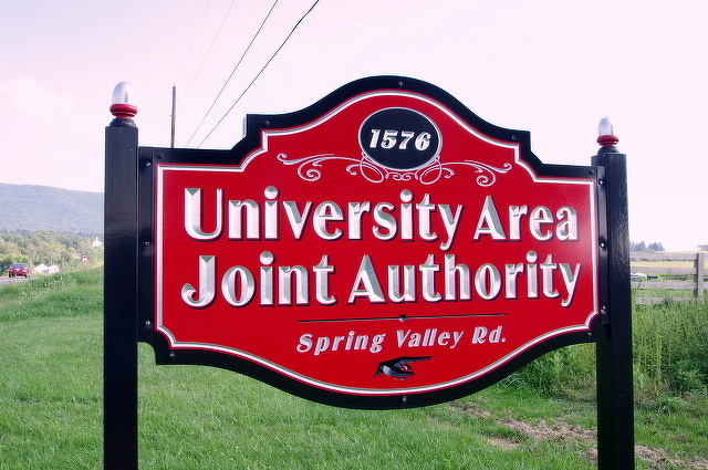 UAJA to Expand Beneficial Water Reuse to Harris Township