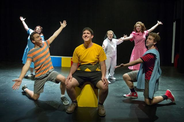 State College Community Theatre to Perform 'You're A Good Man, Charlie Brown'