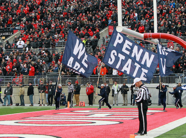 Penn State Football: Updated Bowl Projections