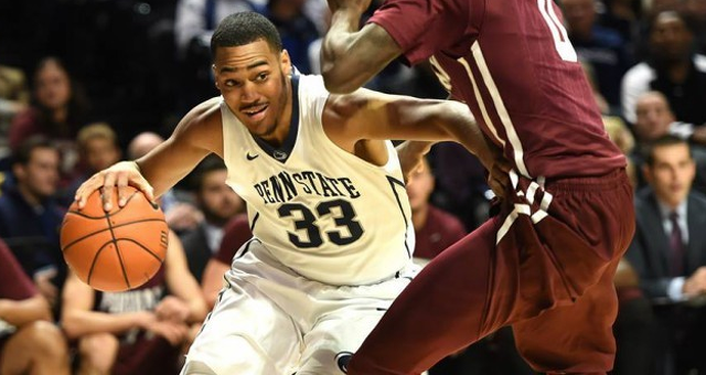 Penn State Basketball: Nittany Lions Beat Iowa 77-73 To Open Big Ten Play