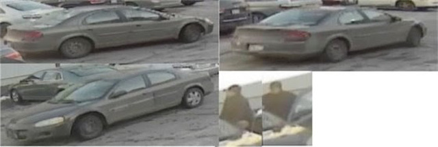 Police Investigating Grocery Store Robbery