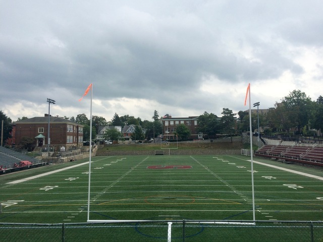 Memorial Field Renovations Likely to Be Delayed
