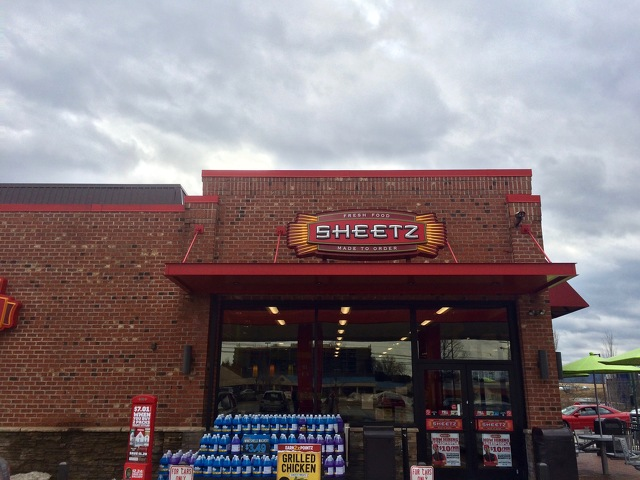 State College, PA - Sheetz Named to Fortune 100 Best