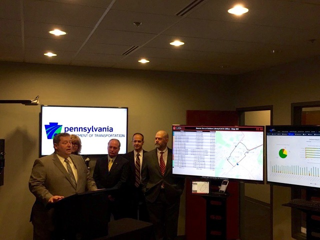 State College Company Picked by PennDOT to Help Improve Transit Systems Statewide
