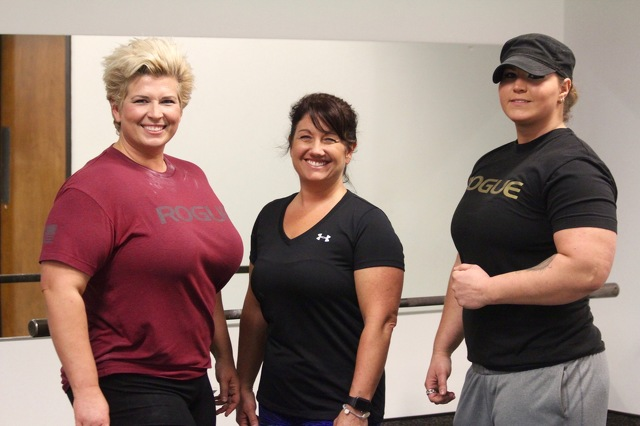 State College, PA - Local Women Are Setting Powerlifting