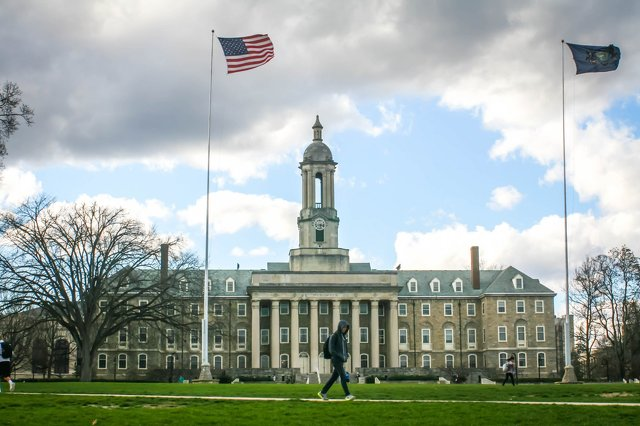 Penn State Addresses Graduate Student Unionization at Town Hall