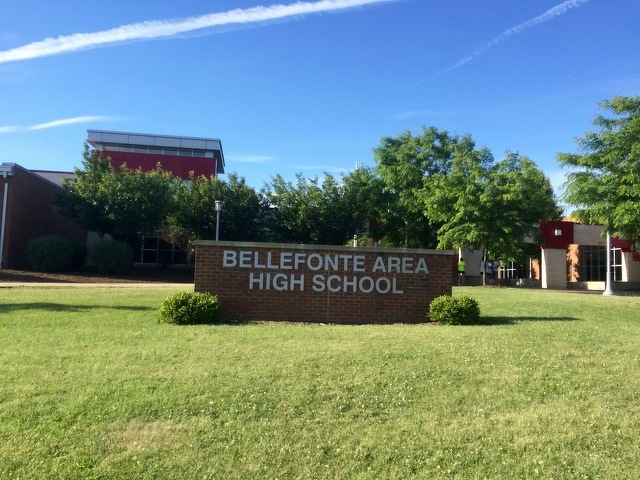 50 Bellefonte Students to Be Disciplined for Walkout