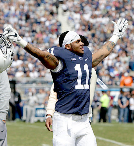 Penn State Football: Franklin's Aim? Make a Run 'Consistently'