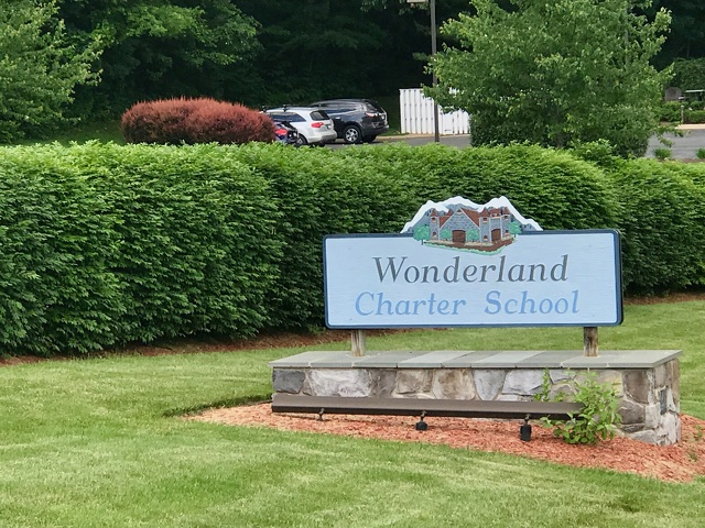 State College Area Might Not Renew Charter for Wonderland Charter School