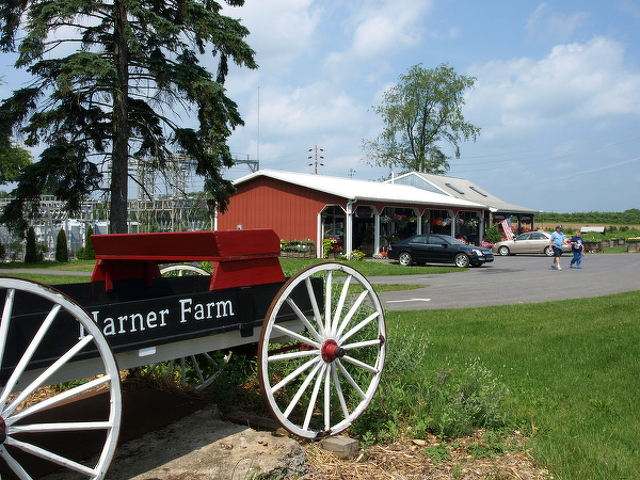Harner Farm Rezoning Approved