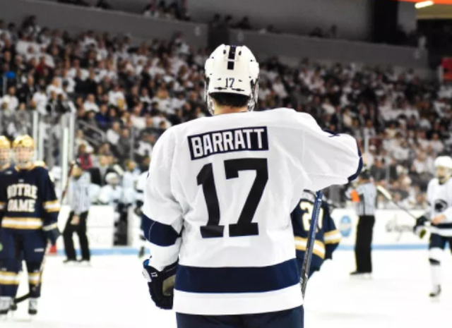 Penn State Hockey: Several Nittany Lions Headed To NHL Development Camps