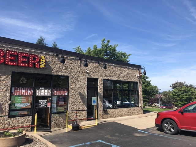 Downtown Eatery to Open 2nd Location on North Atherton Street; Hog Father's Moving to New Space