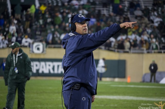 Penn State Football: 4-Star Florida Receiver Commits to Nittany Lions