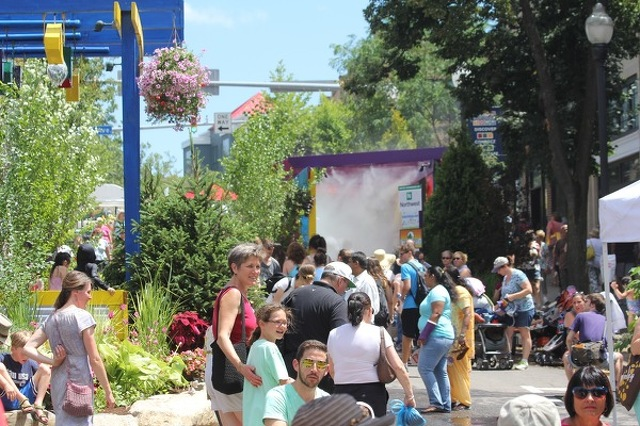 Arts Fest Ready to Celebrate 52nd Year