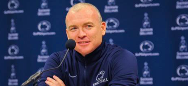 Penn State Basketball: Nittany Lions Add Another To 2019 Class