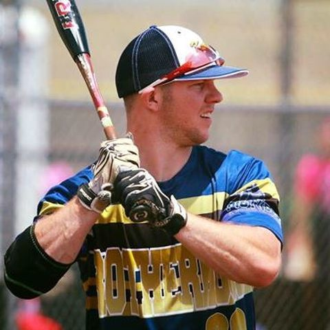 P-O Graduate Wins Armed Services Home Run Challenge