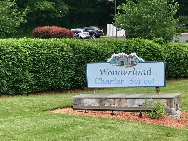Wonderland Charter School Is Closing, SCASD Says