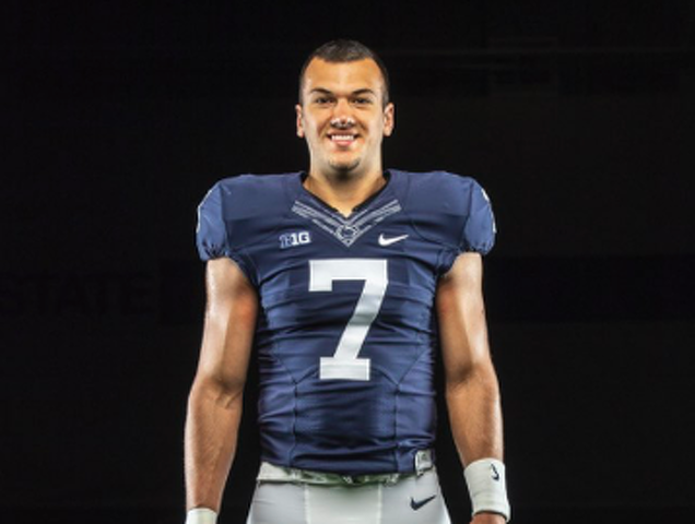 Penn State Football: Quarterback Jake Zembiec's Playing Career Comes To Close