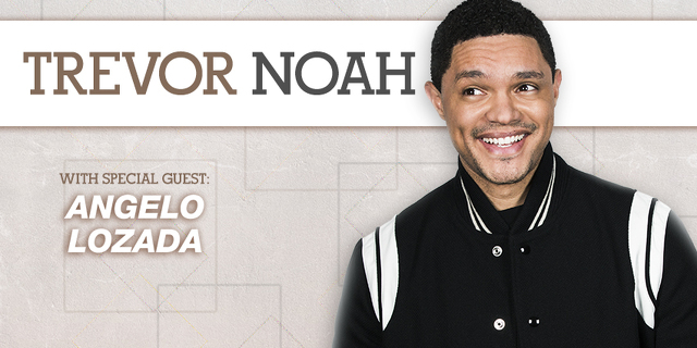 'Daily Show' Host Trevor Noah to Perform at Bryce Jordan Center