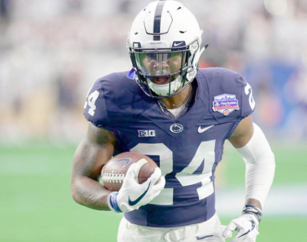Penn State Football: Nittany Lions 10th In AP Poll