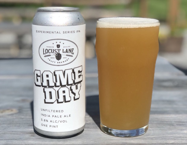 Penn State Alumni's Locust Lane Brewery Beers Now Being Sold in State College