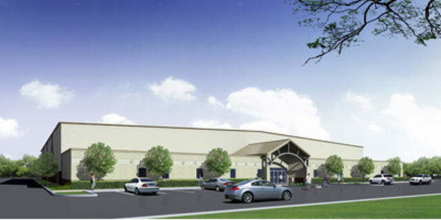 $1.5 Million State Grant Awarded for Construction of Nittany Valley Sports Centre