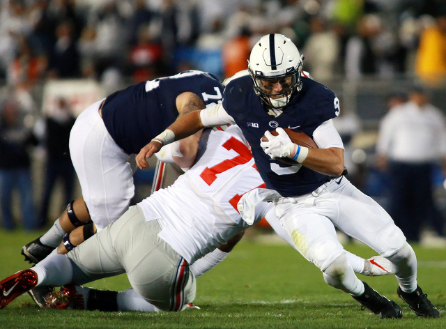 Points Will Be a Major Point of Penn State vs. Ohio State