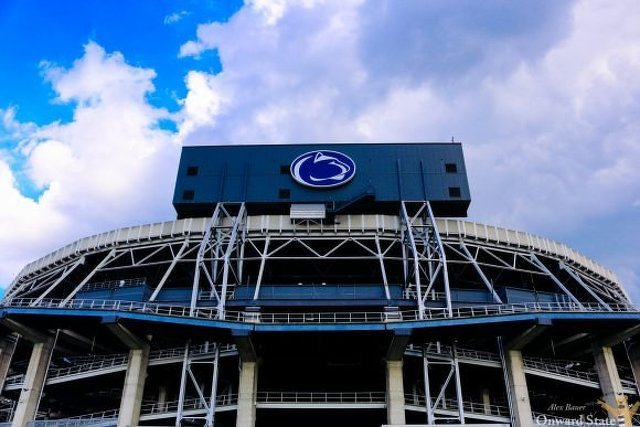 Man Accused of Striking Police Horse at Penn State Tailgate