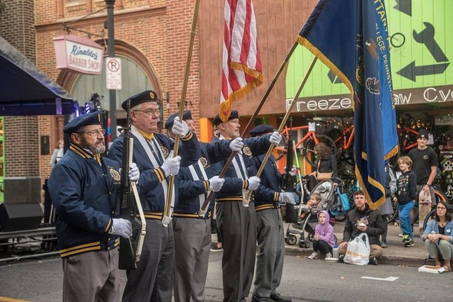 TGIF: State College Weekend Events for Nov. 2-4