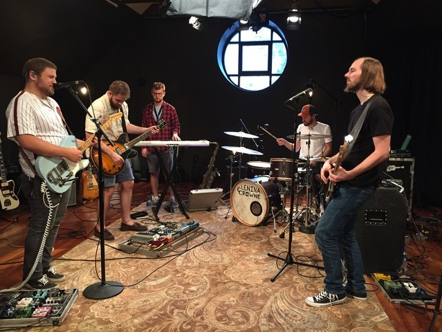 WPSU to Celebrate New Production on Local Musicians with Live Performances, Advanced Screening