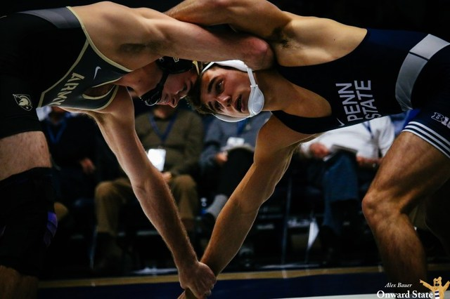 Penn State Wrestling Wins Keystone Classic with 8 Champions, 21 Pins