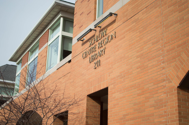 Schlow Library Announces Modified Holiday Hours