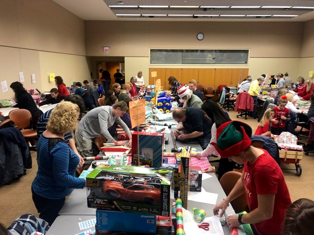 Centre County Toys for Tots Marks 32nd Year of Bringing Joy to Local Children