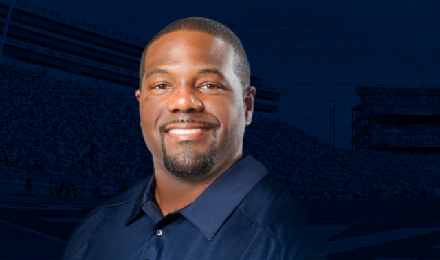 Penn State Football: David Corley Let Go As Receivers Coach