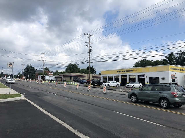 North Atherton Street Project to Shut Down for Winter; Potters Mills Gap Work Continues