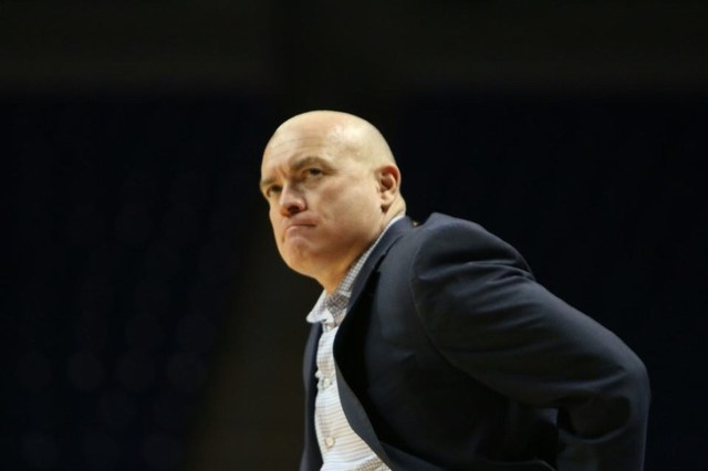 Penn State Basketball: Chambers Apologizes for Shoving Myles Dread