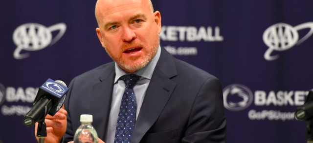 Penn State Basketball: Chambers Suspended One Game Following Shove