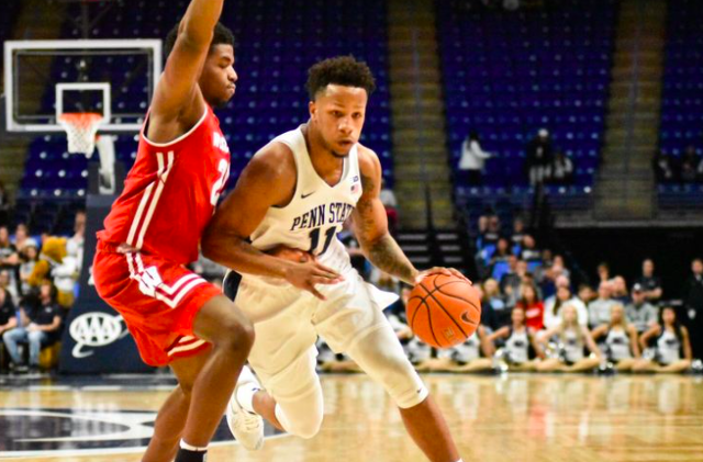 Penn State Basketball: Nittany Lions Fall 71-52 To No. 22 Wisconsin