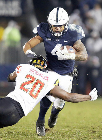 Penn State Football in 2019: All the Numbers Point to a Rebuild & Not a Reload