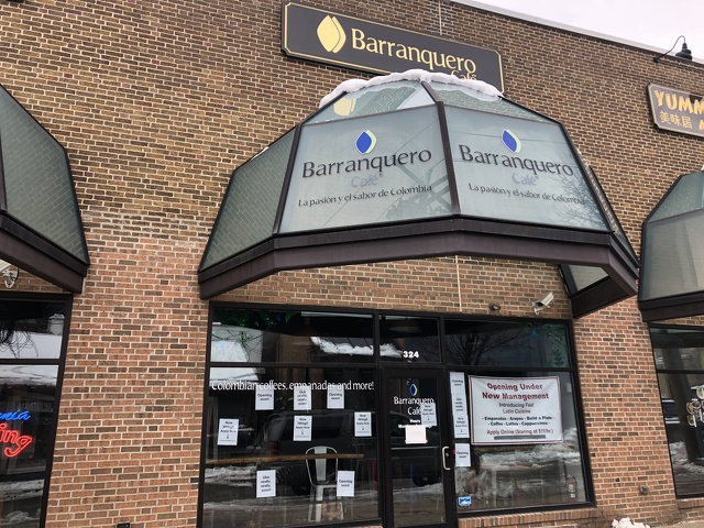 Barranquero Café to Reopen Under New Management and Name