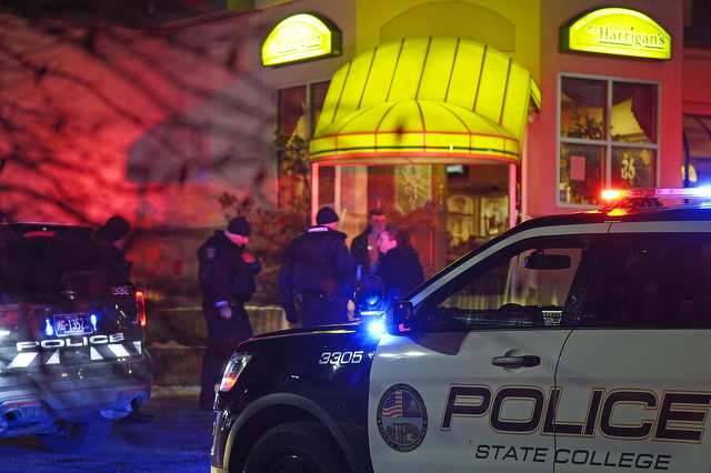 State College, PA - Fourth Person Dies after Shootings in