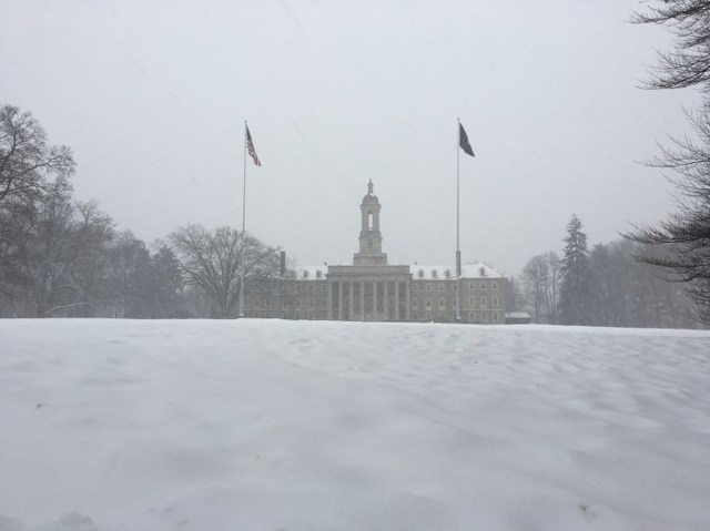 Penn State, Local Schools Cancel Classes for Thursday