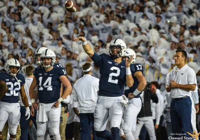 Kickoff Time Set for Blue-White Game
