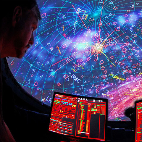 Penn State Center to Focus on Search for Extraterrestrial Intelligence