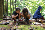 New facilities help Shaver's Creek educate the next generation of conservationists